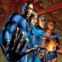 Screen Testing Underway In 'Fantastic Four' Reboot
