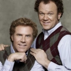 Will Ferrell and John C. Reilly to reunite on Devil's Night