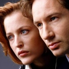 Duchovny Confirms Chris Carter Writing Third 'X Files' Feature
