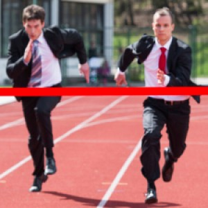 8 Ways to Beat Your Coworkers to a Promotion