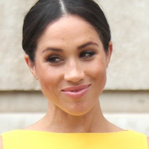 Why Meghan Markle's Shoes Are Always Two Sizes Too Big