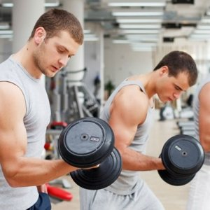 The Total-Body Dumbbell Workout