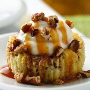 8 Impossibly Easy Desserts