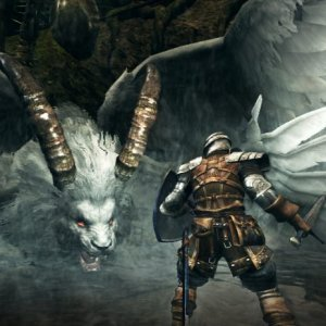 'Dark Souls' Age of Fire Mod Allows You to Play as Bosses
