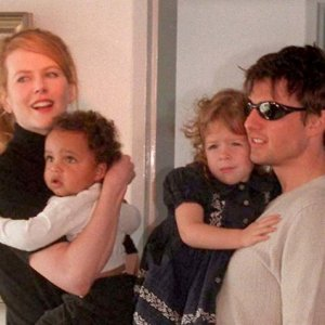 Things We Ignore About Tom Cruise's Kids