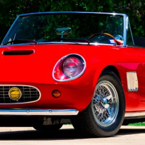 This 'Ferris Bueller' Ferrari Replica Can Now Be Yours