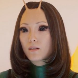 What Mantis Almost Looked Like In 'Guardians Of The Galaxy 2'