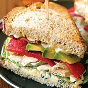 Tasty Sandwiches That Are Perfect for Lunch