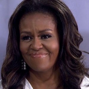 Michelle Obama And Jimmy Kimmel Shade Melania Trump