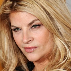 Why the Entire U.S. Curling Team Hates Kirstie Alley