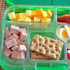 Healthy Eating Tips to Remember as Kids Head Back to School