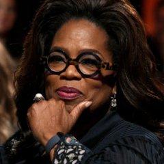 Oprah Winfrey Breaks Her Silence on Mother