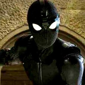'Far From Home' Debuts Epic First Look at Stealth Suit