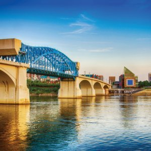 Why You Should Put Chattanooga on Your Family BucketList