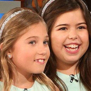 Sophia Grace and Rosie Don't Look Like This Anymore