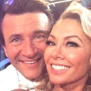 Oddness That Surrounds This 'Dancing With the Stars' Marriage