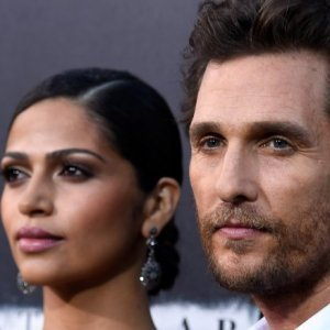 The Bizarre Truth About Matthew McConaughey's Odd Marriage