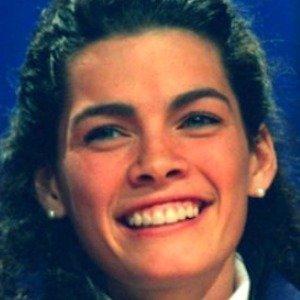 Tragic Details About Nancy Kerrigan