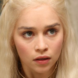 The Stunning Transformation of Emilia Clarke