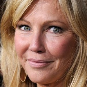 The Double Life of Heather Locklear