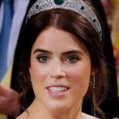 promo code 385a0 5f77f Eugenie s Reaction to Meghan s Baby News Wasn t Very LadylikeTheList.com