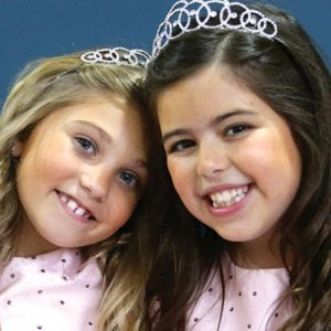 69d1cce53b3d Sophia Grace and Rosie Arent These Cute Little Girls Anymore