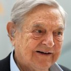 George Soros' Son Made a Head-Turning Comment About Trump