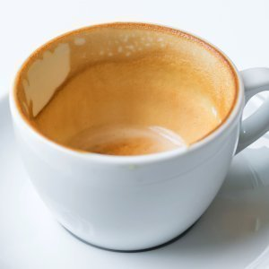 You Should Never Wash Your Coffee Cup. Here's Why