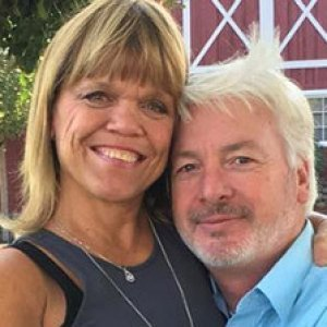 The Truth About Amy Roloff's Boyfriend
