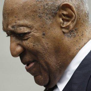 Inside Bill Cosby's Prison Cell