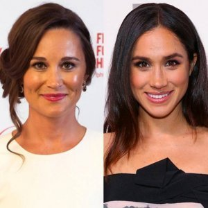Why Pippa Middleton Loathes Meghan Markle