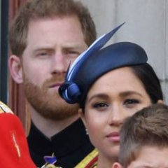 c0ad506d1 Unsettling Clip of Harry Scolding Meghan Comes to LightNickiSwift.com