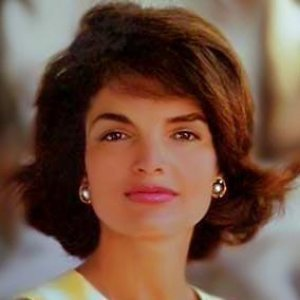 Jackie O's Granddaughter Is Basically Her Identical Twin