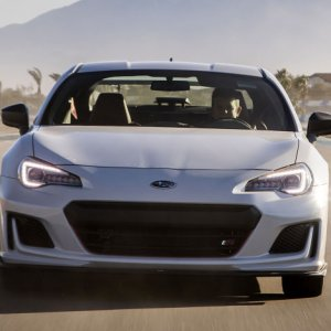 Is the Subaru BRZ tS Returning for 2020?