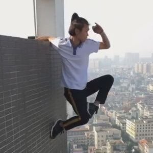Man Plummets to His Death After Skyscraper Stunt Gone Wrong