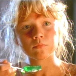 Lex From 'Jurassic Park' is an Absolute Bombshell Today at 39