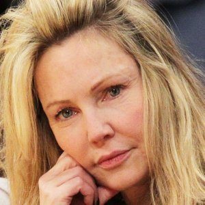 Here's Why Heather Locklear Tried Hiding Her Double Life