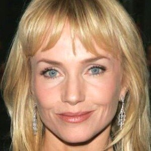 It's Finally Become Clear Why Hollywood Dumped Rebecca De Mornay
