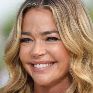 It's Finally Clear Why Denise Richards Vanished