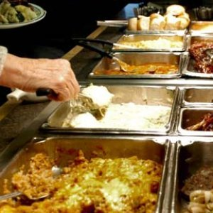 Why Old Country Buffets Are Disappearing Around the Country