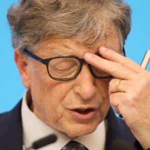 Bill Gates Admits to His 'Greatest Mistake Ever' with Microsoft