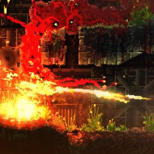 Carrion Headed to Xbox One