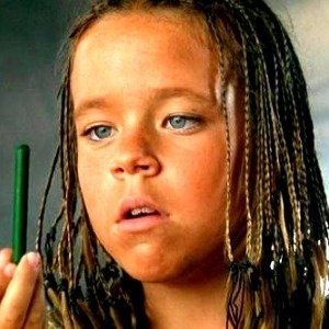 Little Enola From 'Waterworld' is Gorgeous Now in Her 30's
