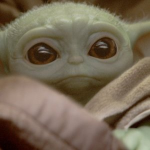 This Is All The Proof We Need That Baby Yoda Is Untouchable