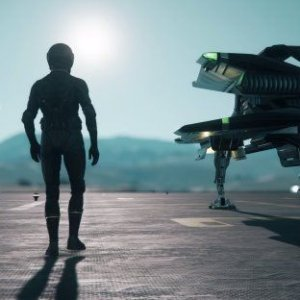 'Star Citizen' CitizenCon Shows Off New Planet Tech