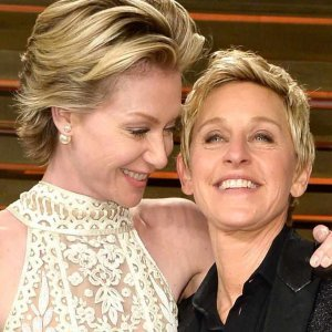 Why Ellen and Portia Never Had Kids Has Now Become Clear