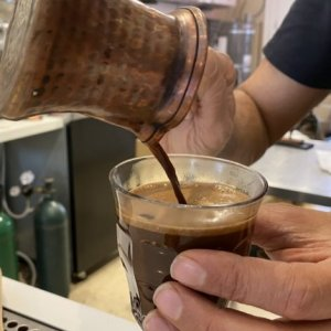 The Secret to Making Authentic Turkish Coffee