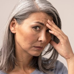 Scientists Know Why Hair Turns Gray
