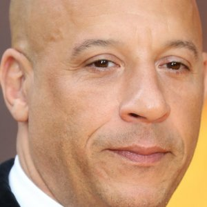 Vin Diesel Shows Off His Stunning Body in New Photo