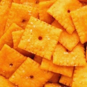 What You Should Know Before You Eat Another Cheez-It